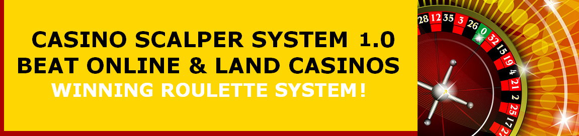 Casino Scalper System Erfahrungen